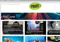 Verrassend: webvitaminen