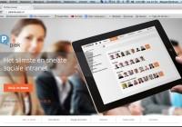 Plek: activatie sociaal intranet