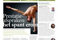Medewerkersblad: Universiteit Leiden