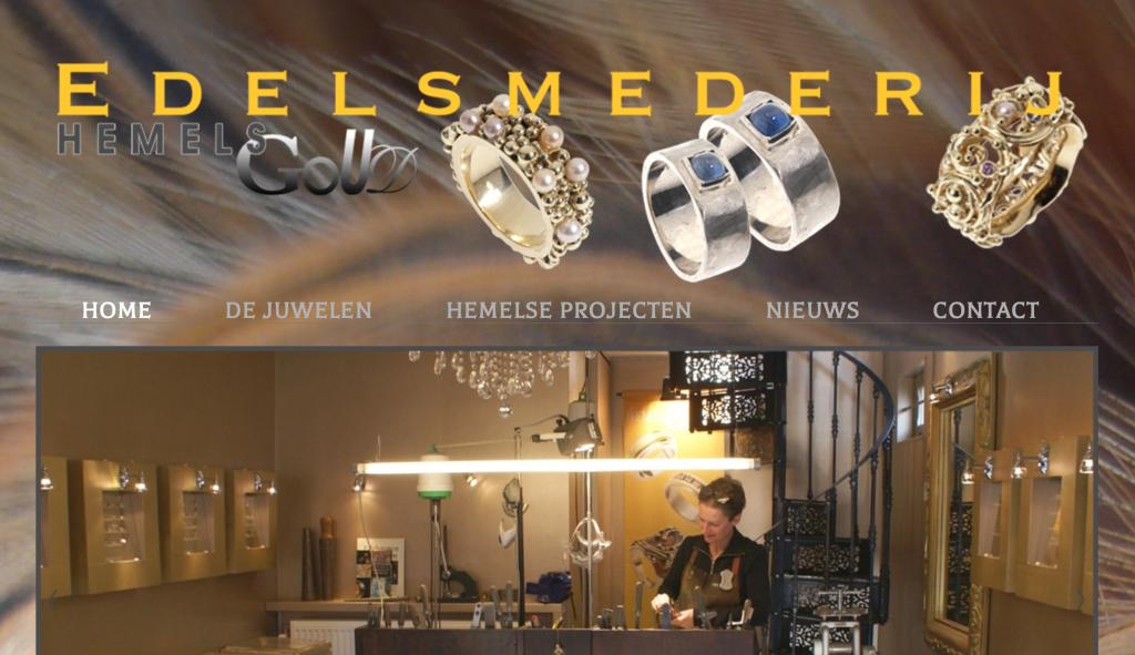 Hemels Goud screenshot1