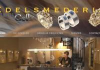 Teksten website: Hemels Goud